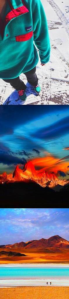 patagonia | ohlikes.com