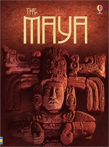The Maya - NEW FOR APRIL 2018