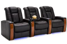 Seatcraft Your Choice Diamante Theater Seating