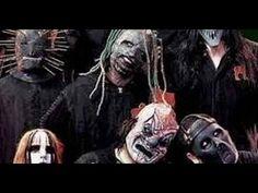 Slipknot: Album history (1996-2016)