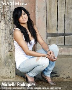 Can recommend Michelle rodriguez look alike sex explain
