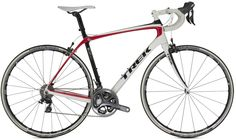 The all new Trek Domane 6.9