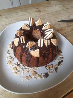 Prinzenrolle - Gugelhupf, ein tolles Rezept aus der Kategorie Kuchen. Bewertungen: 24. Durchschnitt: Ø 4,0.