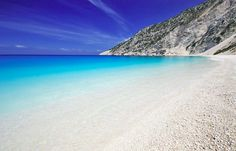 Kefalonia, Greece. One of my favorites <3