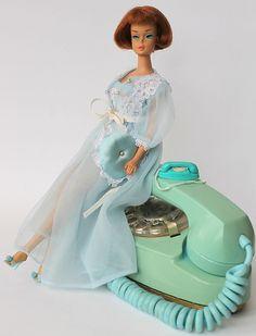 American Girl Barbie