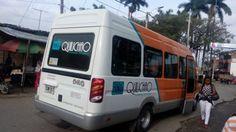 Capturada parte de la banda que atraca buses de Transquilichao y Vallecaucana en la vía Cali-Santander de Quilichao