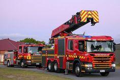 SAMFS - Adelaide 203 & Seaford 469