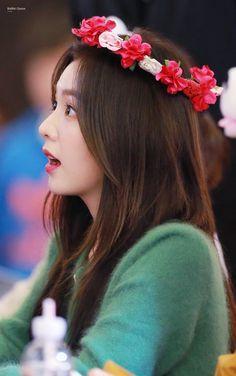 Irene 💜 Bae Juhyun