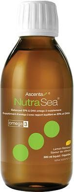 Nutra Sea Fish Oil -Lemon Flavour (500ml=16oz) (Fish Body oil for Omega 3s) NutraSea Herring oil by Ascenta Brand: Ascenta Health - http://www.specialdaysgift.com/nutra-sea-fish-oil-lemon-flavour-500ml16oz-fish-body-oil-for-omega-3s-nutrasea-herring-oil-by-ascenta-brand-ascenta-health/