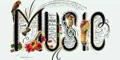 Feliz dia del musico:-) :-) :-)