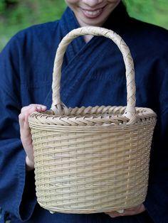 竹虎 虎斑竹専門店竹虎 竹 竹バッグ bag 鞄 fasion 竹細工 自然素材 bamboo bamboowork bamboocrafts bambooProducts