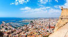 Doen in Alicante Wissel, Paris Skyline, Grand Canyon, Nature, Travel, Naturaleza, Viajes, Destinations, Grand Canyon National Park