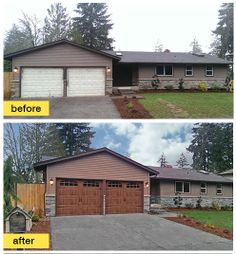 Got Curb Appeal On Pinterest 201 Pins