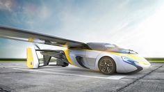 Si quieres un auto volador, ahora ya puedes reservar uno - https://www.vexsoluciones.com/tecnologias/si-quieres-un-auto-volador-ahora-ya-puedes-reservar-uno/