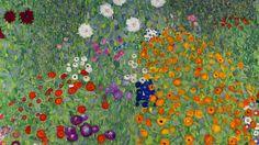 Gustav Klimt's Luminous Masterpiece