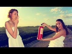 Photoshop Cs5 Tutorial: Retro Vintage Color Effect - YouTube