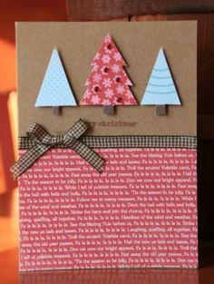 cartão de natal                                                                                                                                                                                 Mais
