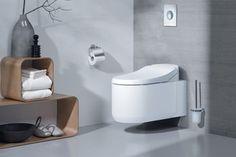 Toilettes: pourquoi choisir un WC lavant?