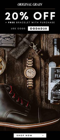 Father's Day Sale Get off + a free bracelet with purchase! Fathers Day Sale, Fathers Day Gifts, Mens Gadgets, Mouse Costume, Fashion Watches, Men's Fashion, Gadget Gifts, Cool Watches, Shop Now