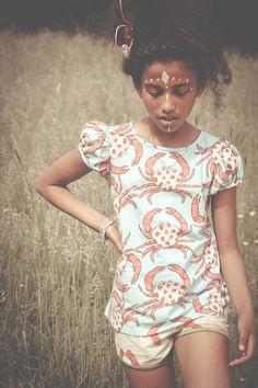 Junior Style London Kid's Fashion Blog - Summertime Mood by Muriel Joye #murieljoye #kidsfashionblog #juniorstyle #juniorstylelondon #kidswear #devonsdrawer #oaksofacorn #thesmallgatsby #ss17 #dancinginthegrass