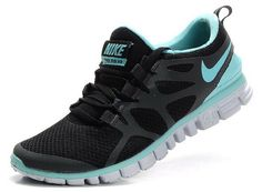 Nike Free 3.0 V3 Womens Black Light Blue.  Real Pictures Guaranteed! Fast Shipping Guaranteed!  www.sneakermother.com/nike-free-3.0-v3-womens-black-light...   Nike womens shoes Capture Grasp this Nike Women shoes survey to claim a $25 Gift card!
