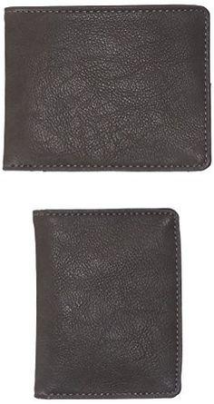 Celio – Vipick – Duo Portefeuille Porte Cartes en Cuir – Gris – Taille unique (Taille fabricant : Taille unique): Tweet Type de produit :…