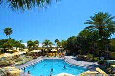 Pool Days at Sirata Beach Resort   #Florida #Family #Beach #Vacation #Summer #Resort #Pool
