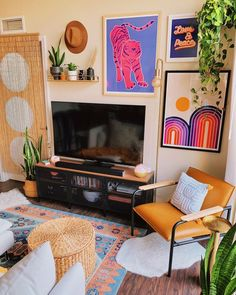 Dorm Design, Interior Design, Living Room Decor, Bedroom Decor, Uni Room, Bedroom Layouts, Dream Home Design, Home And Living, Room Inspiration