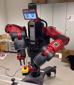 Rethink Robotics Upgrades Baxter to 2.0 Software - IEEE Spectrum