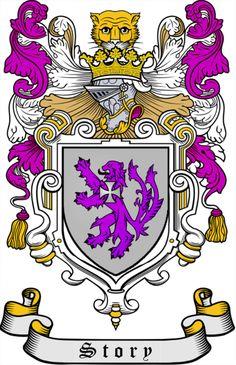Pełny rozmiar zdjęcia 150px-Story coat of arms.png
