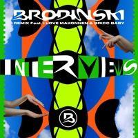 Brodinski - Interviews (Remix) Feat. ILoveMakonnen & Bricc Baby by Brodinski on SoundCloud