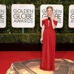 Natalie Dormer - Golden Globe 2016
