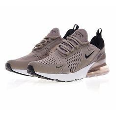 abc5515aa1b46 Nike Air Max 270 Men s Running Shoes Original New Arrival Authentic Sports  Outdoor Sneakers Breathable Comfortable-in Running Shoes from Sports ...