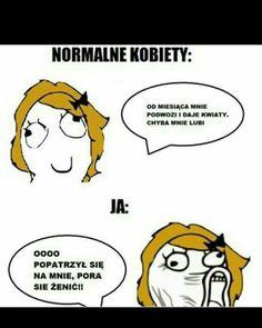 Wtf Funny, Funny Memes, Jokes, Polish Memes, Story Of My Life, Haha, Like4like, Humor, Home Decor