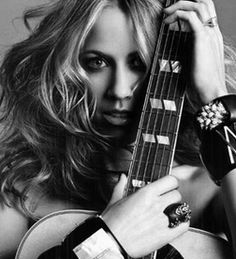 Sheryl Crow - Seen her a couple of times too. I really like her songs on the albums...not so much a great performer. She should sing in small bars, not the huge outdoor venues I've seen her in, she too boring, like Jen Aniston... sorry Sher, love your shit though! Plus, you're a hell of lot richer than me..so rock on!