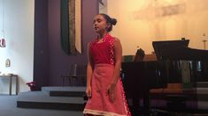 Ea Ritchie (10 years old) Singing Almost There from Disney's The Princess and the Frog - YouTube
