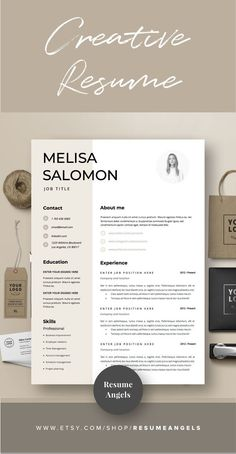 12 professional ms word resume template for best price, resume template, resume template with matching cover letter, teacher resume template Professional Resume Examples, Basic Resume, Simple Resume, Visual Resume, Cv Examples, Resume Cv, Free Resume, Template Cv, Modern Resume Template