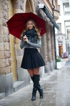 Under My Umbrella | Blogg by Marie Serneholt