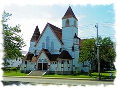 United Church_Commercial St_North Sydney_Cape Breton http://www.scoop.it/t/cape-breton-island-news-views