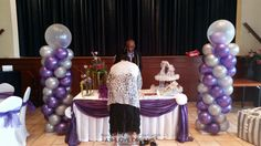Balloon Decorations, Table Decorations, Balloons, Birthday Cake, Make It Yourself, Dreams, Engagement, Party, How To Make