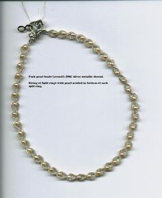Filigree Necklaces by Susan Phillipo
