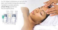 Visible Results - DR.GOBAC Dr Gobac Cosmeceuticals Facial #DrGobacCosmeceuticals #SkinCare