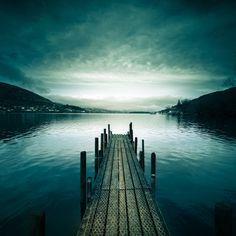 Lake Wakatipu (Queenstown, New Zealand) / Lago de Wakatipu en Queenstown, Nueva Zelanda Landscape Photography, Travel Photography, Photography Essentials, Photography Tips, Andrew Smith, Queenstown New Zealand, Lake Wakatipu, Lightroom Tutorial, Photoshop Tips