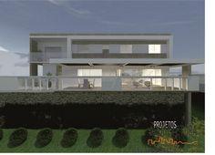 House in Salvaterra Juiz de Fora Angelica Silva arquiteta