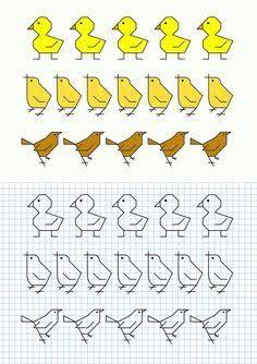 Resultado de imagen para grecas para niños