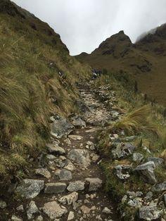 Inca Trail Hike to Machu Picchu 2015. World Travel Best Adventures / Bucketlist