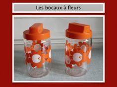 Bocaux Henkel - 1 Rue Vintage