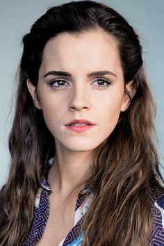 Emma Watson as 'Lena' in Colonia (2015)