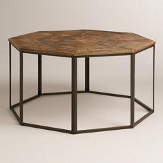 Iliana Coffee Table. Diy DesignWorld MarketIndustrial ...