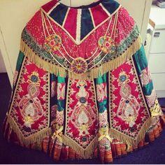 Emmi's Elissa Skirt